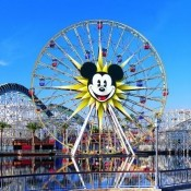 Mickey's Not-So-Fun Wheel