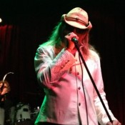 The Robin Zander Band