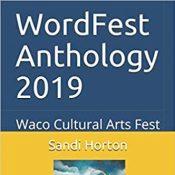 Poem in WordFest Anthology